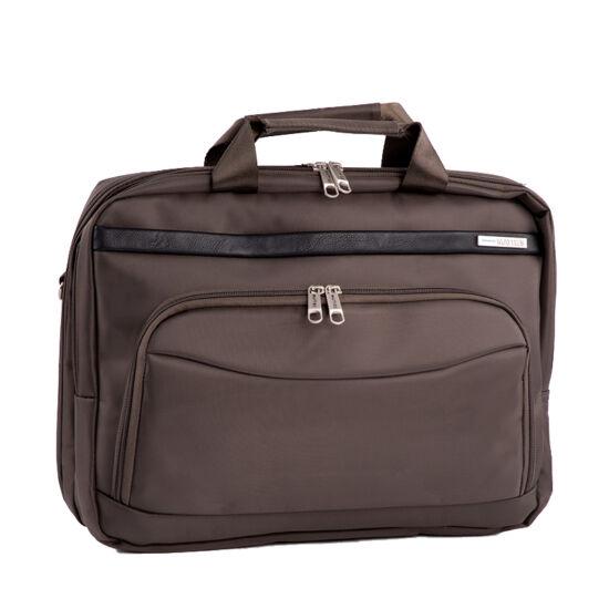 Matties férfi laptoptartós oldaltáska és hátizsák*
