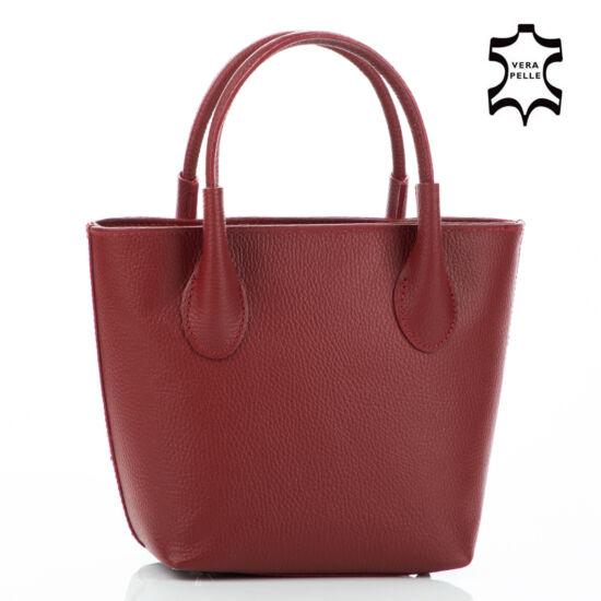 Valódi bőr női táska **