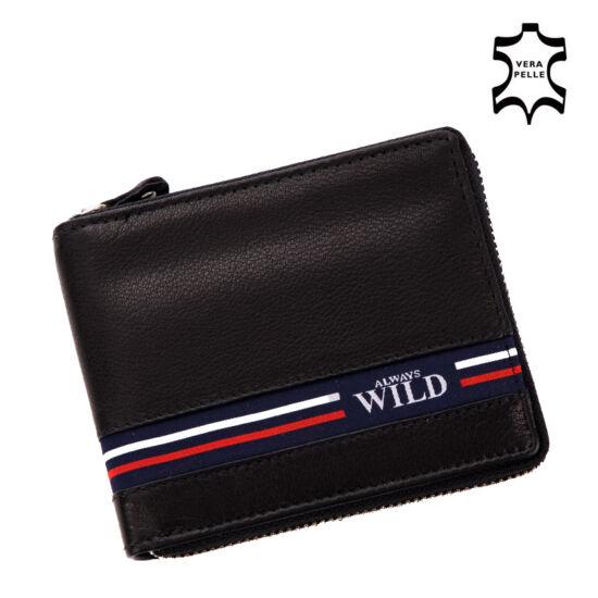 Always Wild Valódi bőr pénztárca*