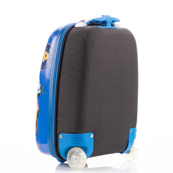 d34b2ee2a97e Verdák Disney Gurulós gyermek bőrönd - Akciós bőrönd - Etáska ...