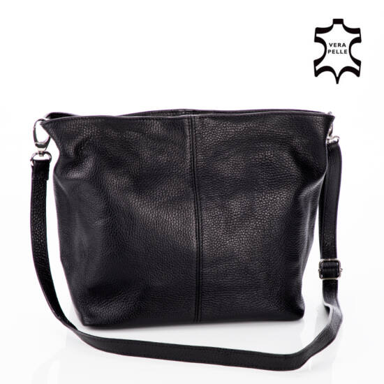 Valódi bőr női táska RYANAIR méretű kistáska*
