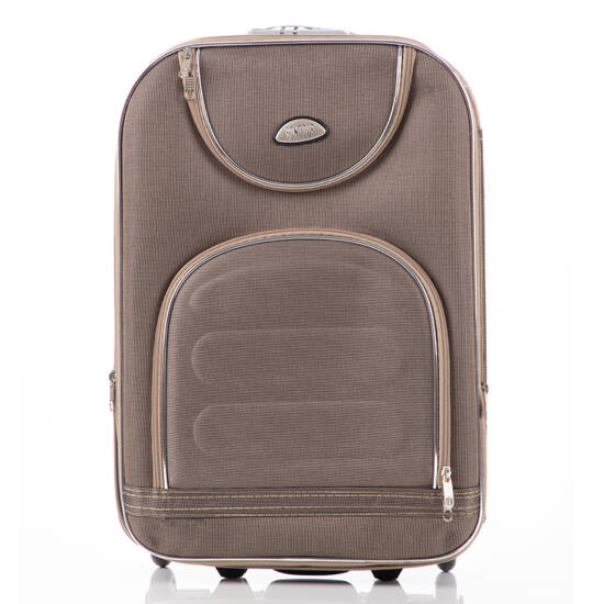Bontour bőrönd kabin méret   40 x 55 x 20 cm - Ryanair elsőbbségi ... 11c76b9cd4