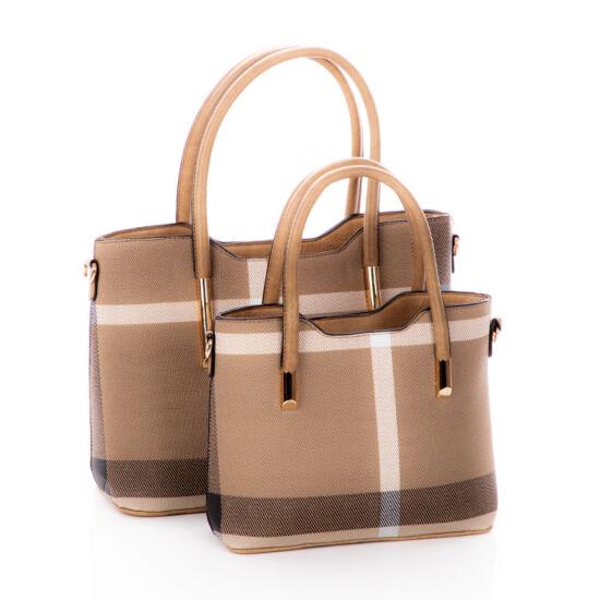 2 részes női táska szett