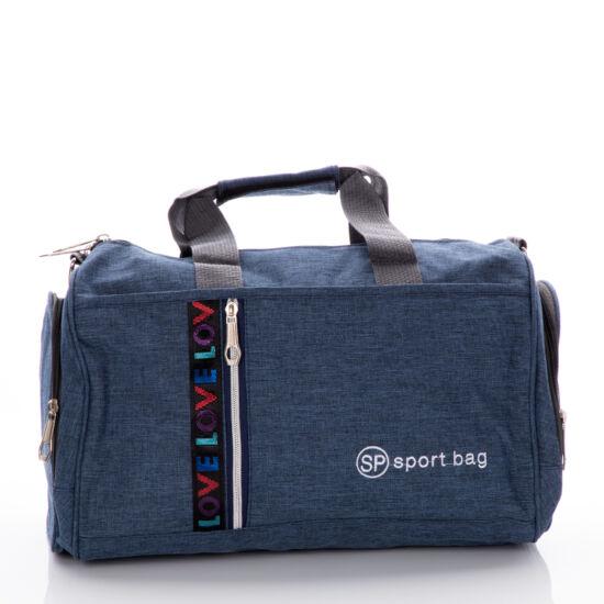 Sport-bag utazótáska Méret: 40 x 30 x 20 cm