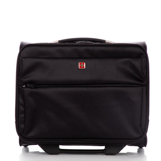 Swisswin gurulós laptoptáska A112-4