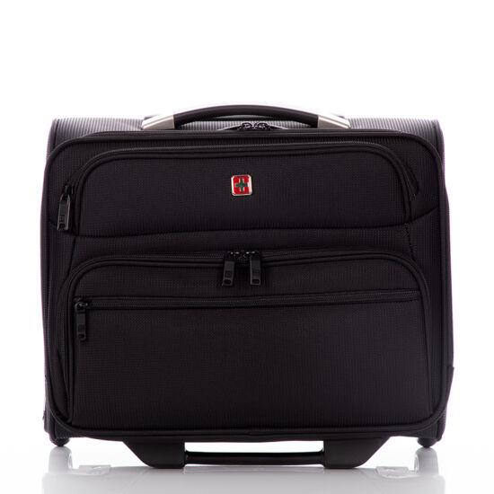 Swisswin gurulós laptoptáska V1-B225-4 Fedélzeti méret*