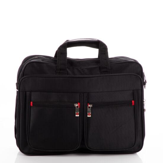 Fekete üzleti táska 1014 Black