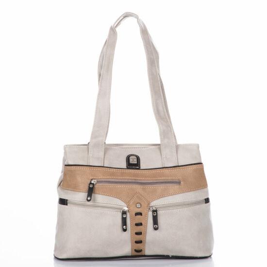 Euroline női táska DG15162 Grey