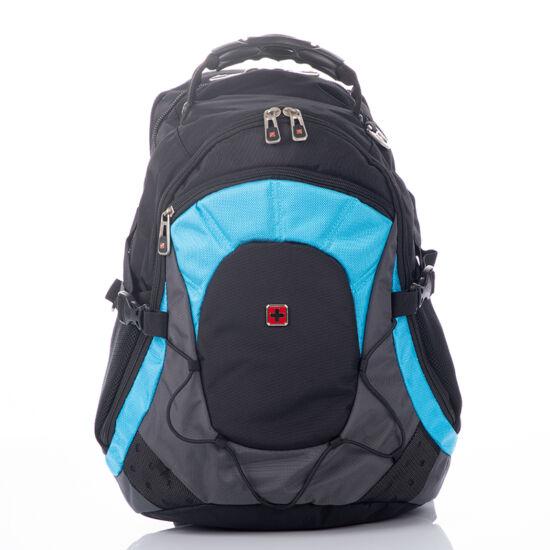Swisswin ultraerős laptoptartós hátizsák sw9663