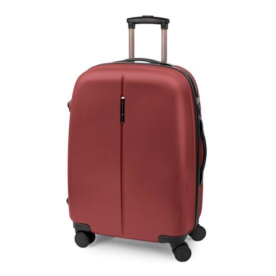 Gabol Spinner bőrönd M Téglavörös GA-103505M