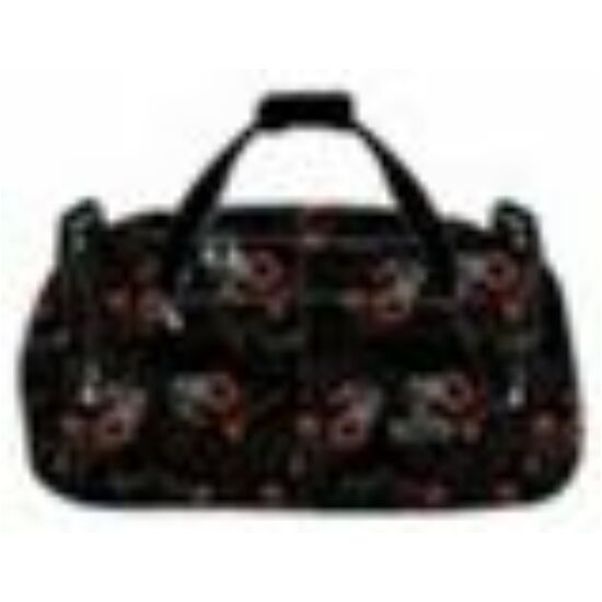 K75984GRAPHIC SMALL SPORT BAG