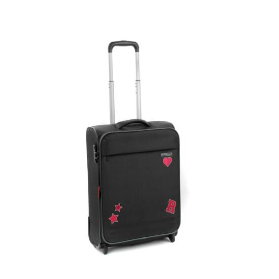 16af80fd9e53 Roncato Fresh kabinbőrönd R-5033R bővíthető - Wizzair méretű ...
