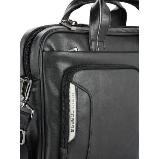 GA 406201 Gabol Shadow laptoptáska 15,6 * Laptoptáska