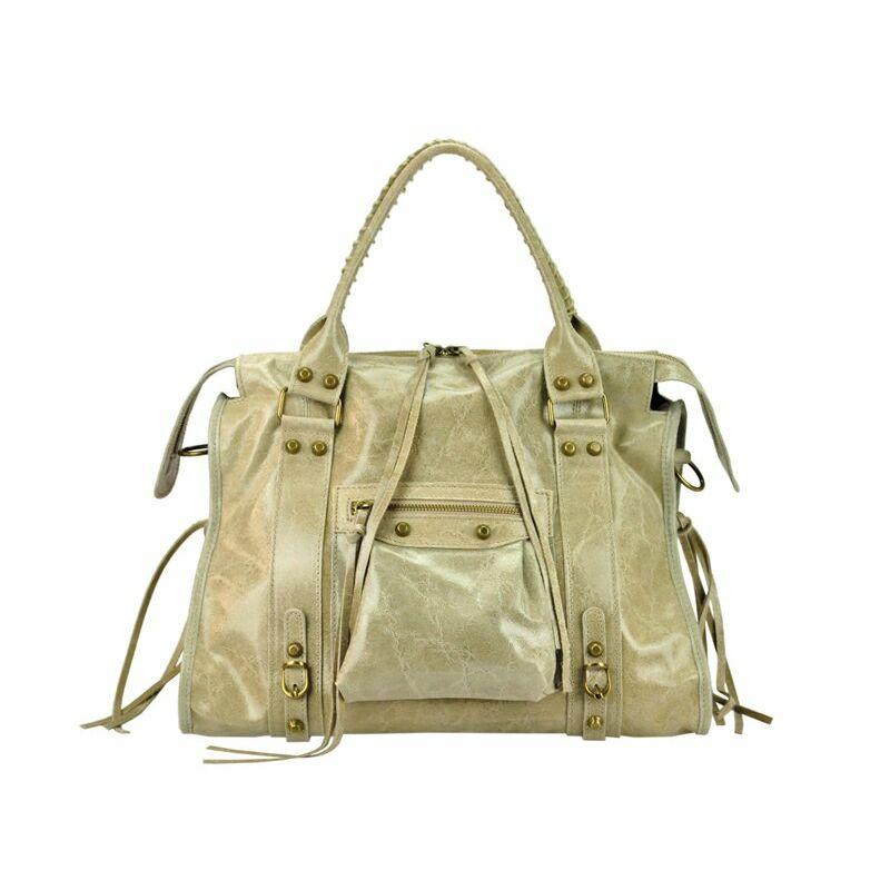 Florence bézs Valódi bőr Valódi bőr női táska - VALÓDI BŐR NŐI TÁSKA -  Etáska - minőségi táska webáruház hatalmas választékkal 085c32890e