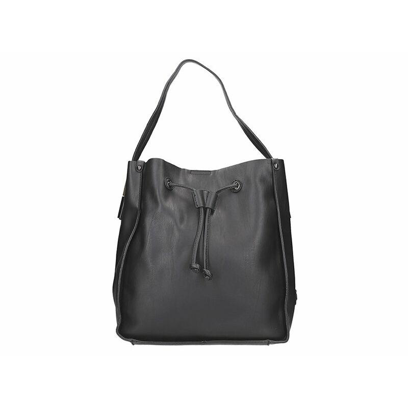 Pierre Cardin fekete Műbőr Női táska - NŐI TÁSKA - Etáska - minőségi ... 006938d0b9