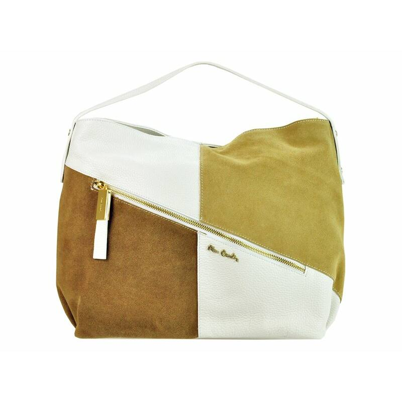 Fehér Valódi bőr Valódi bőr női táska - VALÓDI BŐR NŐI TÁSKA ... 3a75302c41