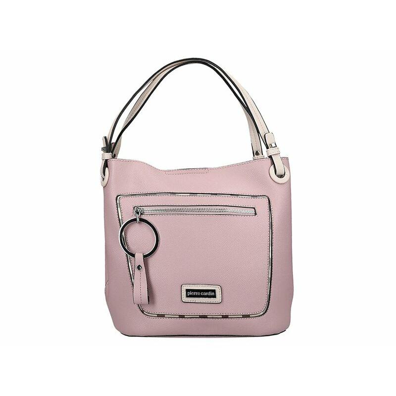 Pierre Cardin pink Műbőr Női táska - NŐI TÁSKA - Etáska - minőségi ... 4c44b940ac