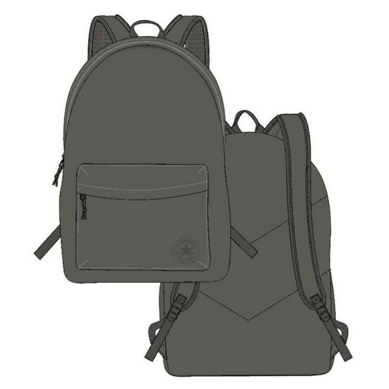 converse unisex táska - hátizsák 10005987-a05-324 - méret  U Katt rá a  felnagyításhoz 60392a9f53