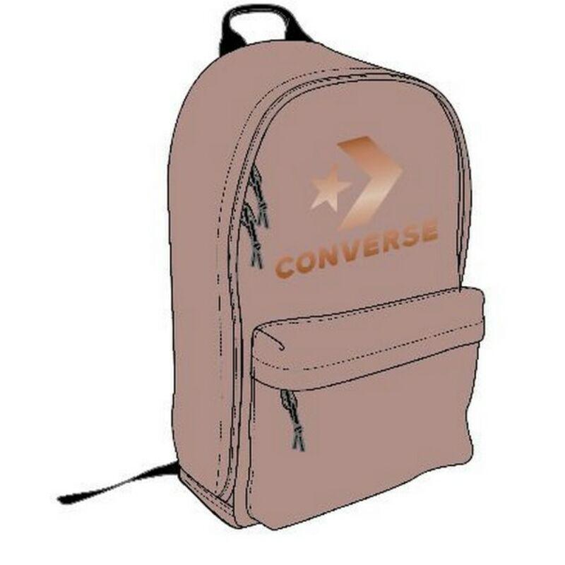 converse unisex táska - hátizsák 10007683-a02-055 - méret  U Katt rá a  felnagyításhoz d6688bdd0a