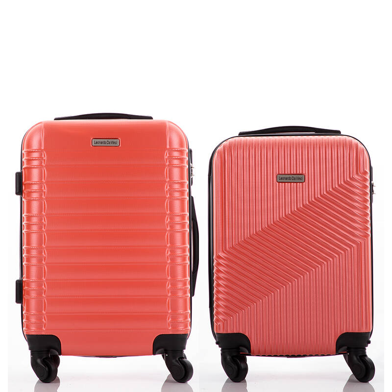 51a1cf377bc6 LEONARDO DA VINCI Bőrönd szett kabin méret ÚJ WIZZAIR méret - KABIN BŐRÖND  - Etáska - minőségi táska webáruház hatalmas választékkal