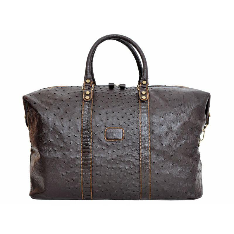 Gilda Tonelli Valódi bőr utazótáska - UTAZÓTÁSKA - Etáska - minőségi táska  webáruház hatalmas választékkal 8157723452