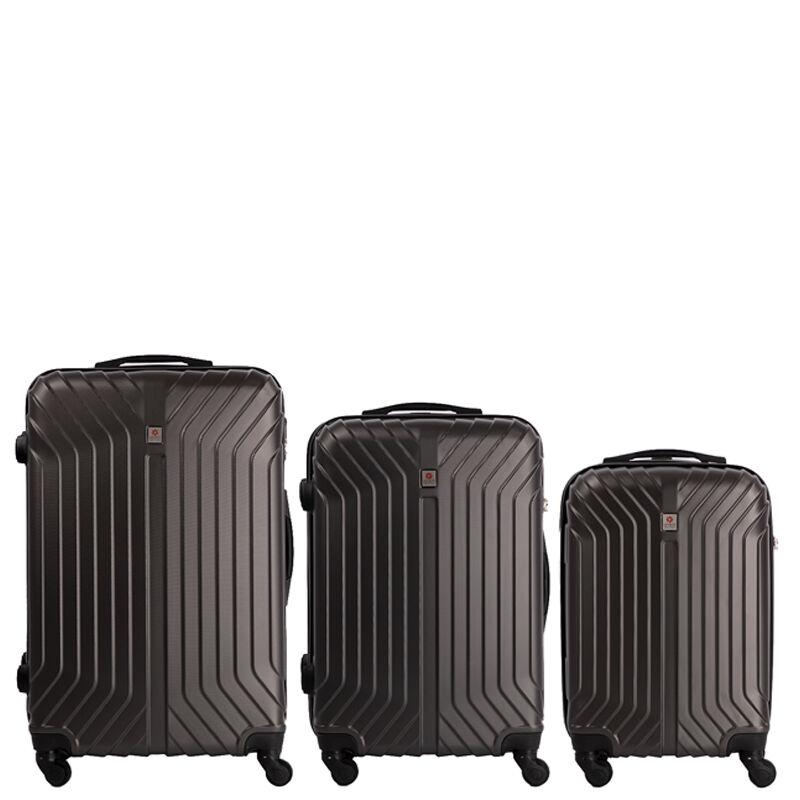 LEONARDO DA VINCI 3 db-os bőrönd szett - AKCIÓS BŐRÖND - Etáska - minőségi  táska webáruház hatalmas választékkal 76289cc0c4