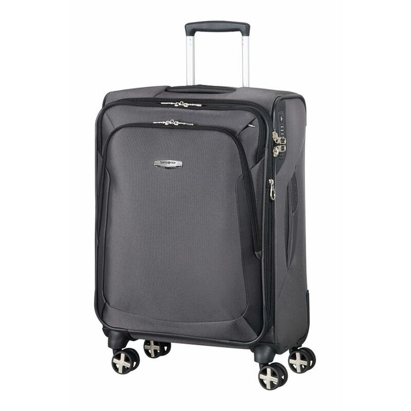 83aaab7708f4 Samsonite X'BLADE 3.0 Spinner bővíthető bőrönd 63 cm - UTAZÁS - Etáska -  minőségi táska webáruház hatalmas választékkal