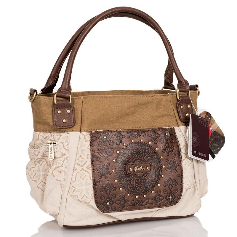 GA-526502 Gabol női táska - Akciós táskák - Etáska - minőségi táska  webáruház hatalmas választékkal 02a55c626e