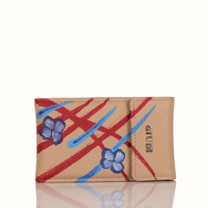 Giudi valódi bőr kártyatartó díszdobozban - GIUDI VALÓDI BŐR NŐI PÉNZTÁRCÁK  - Etáska - minőségi táska webáruház hatalmas választékkal 04a6dc04a7