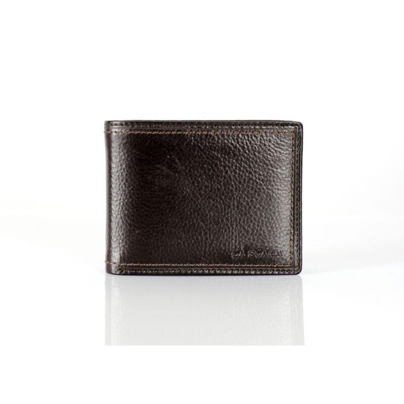 La Scala valódi bőr férfi pénztárca díszdobozban Katt rá a felnagyításhoz 61df047054