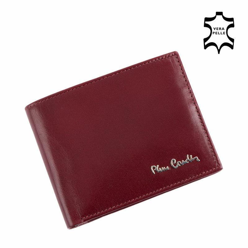 Nagy pénztárca PIERRE CARDIN - PIERRE CARDIN - Etáska - minőségi táska  webáruház hatalmas választékkal 60cfe7d204