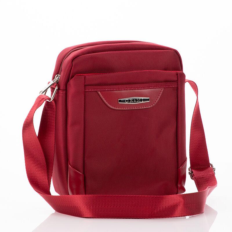 Piros oldaltáska - Táska - Etáska - minőségi táska webáruház hatalmas  választékkal 4df76e8980