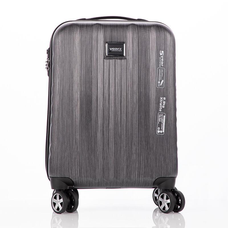 6085b0676dfe Yearz FLY Spinner bőrönd kabin méret 5 év Garanciával Katt rá a  felnagyításhoz