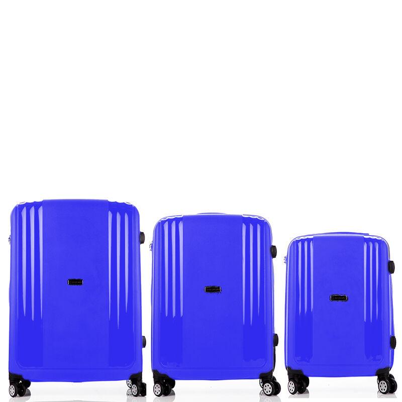 POLYPROPILÉN 3 db-os bőrönd szett - AKCIÓS BŐRÖND - Etáska - minőségi táska  webáruház hatalmas választékkal cb971d58af