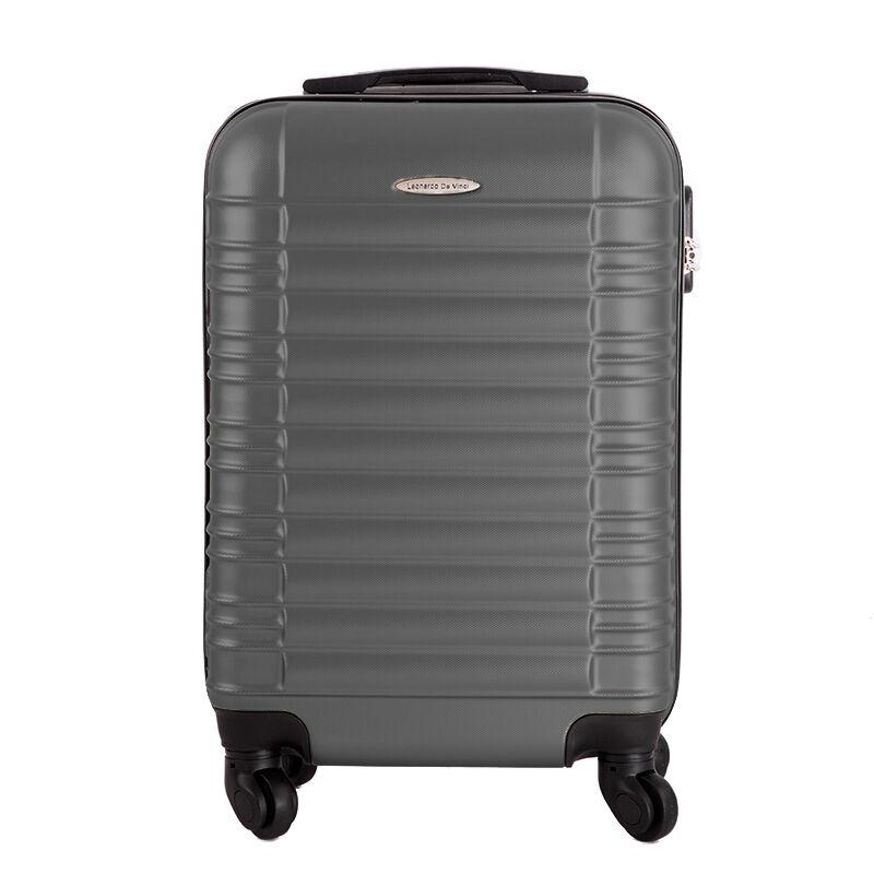LEONARDO DA VINCI Bőrönd kabin méret ÚJ WIZZAIR méret Katt rá a  felnagyításhoz f720f04586