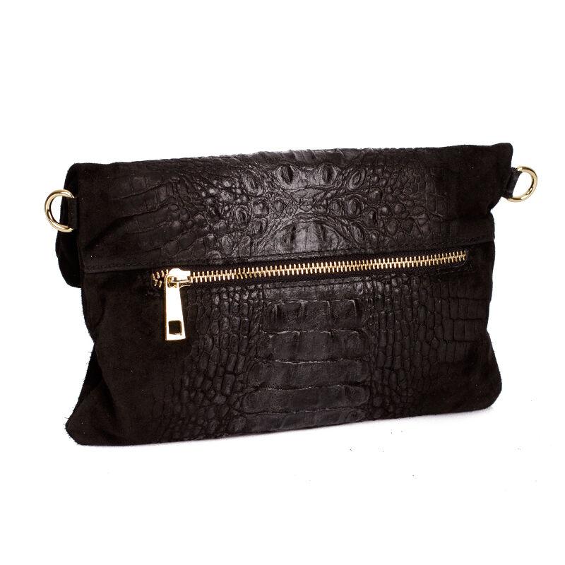 Valódi bőr női táska - OLDALTÁSKA - Etáska - minőségi táska ... 9ea7d9fb4a