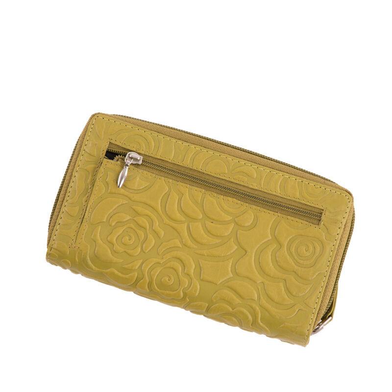 csodálatos ár sok stílus 100% minőségű Sylvia Belmonte valódi bőr női pénztárca díszdobozban - NŐI ...
