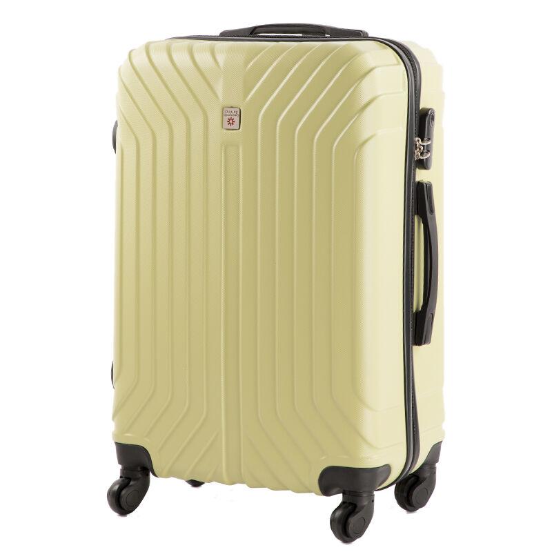 Leonardo Da Vinci Bőrönd ÚJ WIZZAIR méret - Wizzair méretű bőröndök ... 9128a3b146