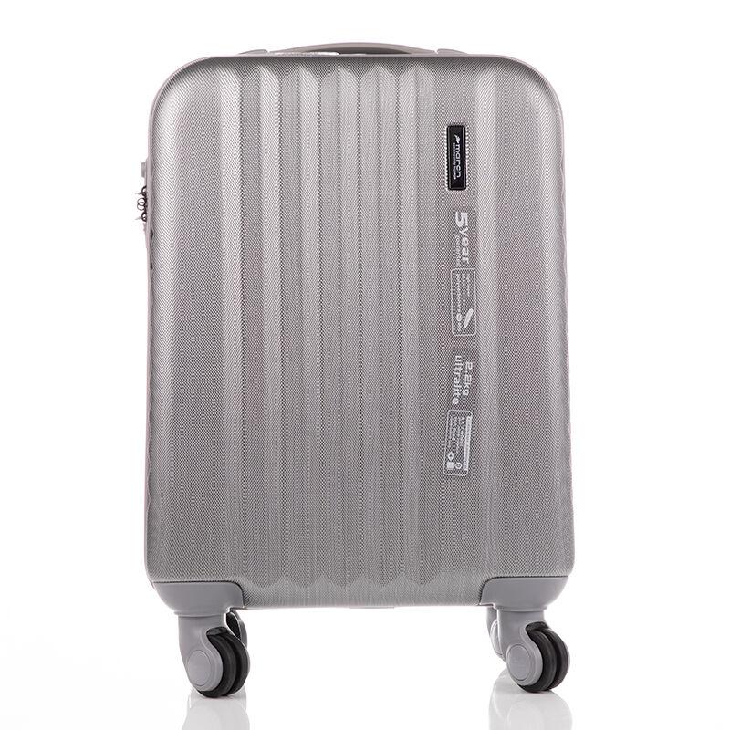 Yearz Ribbon kabin bőrönd RYANAIR ÚJ WIZZAIR méret TSA Zárral Katt rá a  felnagyításhoz 86a00761b3