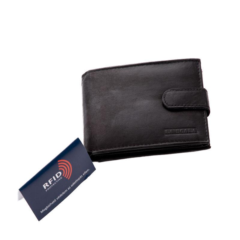La Scala valódi bőr férfi pénztárca RFID - RFID PÉNZTÁRCÁK - Etáska ... 3e31382704