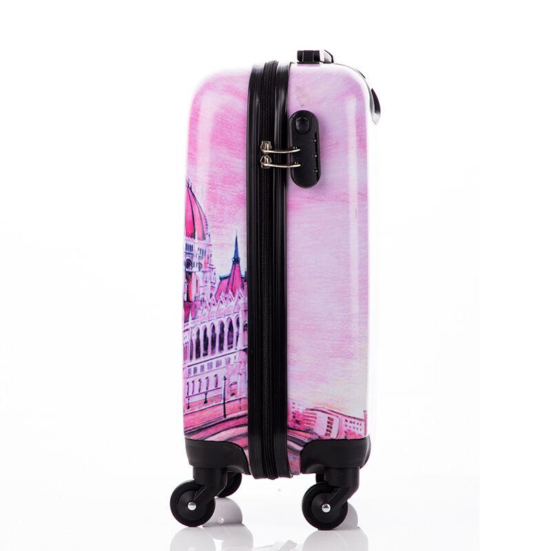 c9d650fdf27c Bőrönd kabin méret - Wizzair méretű bőröndök 55 x 40 x 23 cm ...