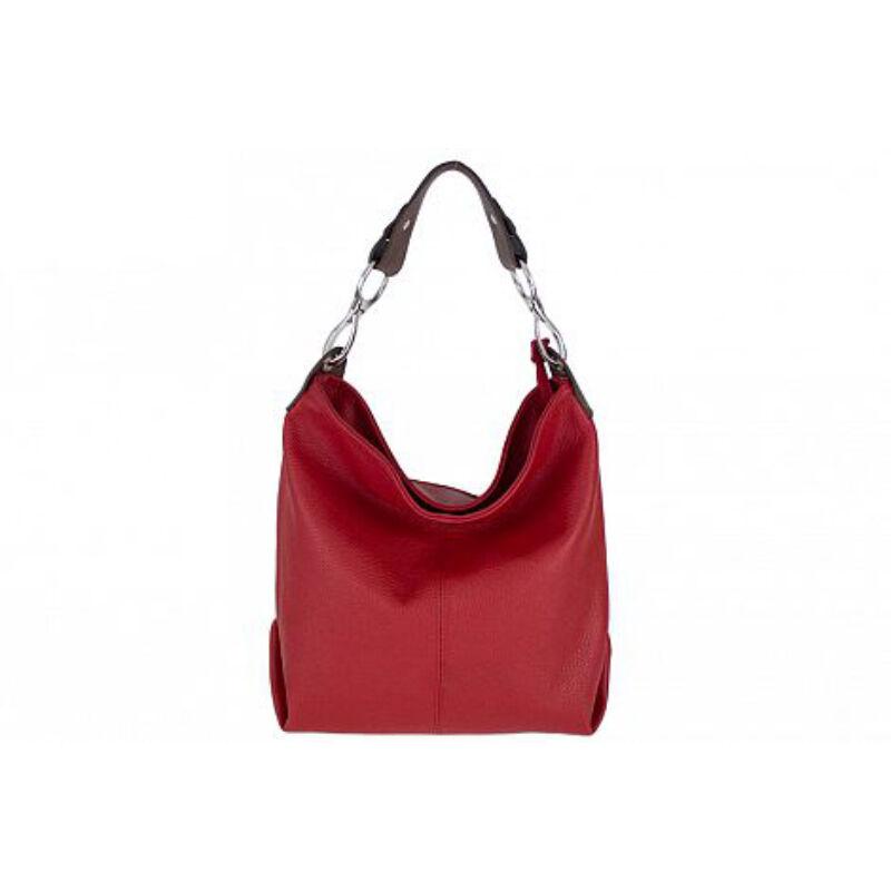 Valódi bőr női táska - OLDALTÁSKA - Etáska - minőségi táska ... 16a2dabc25