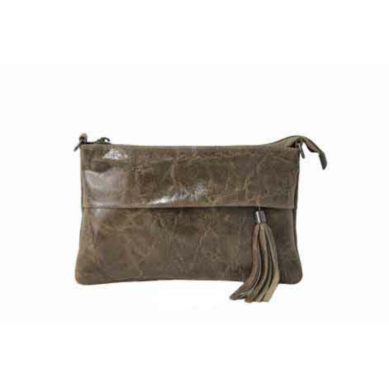 Valódi bőr női táska - OLDALTÁSKA - Etáska - minőségi táska ... 97492383a3