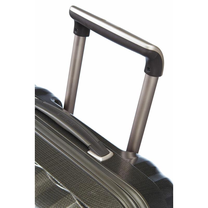 1d493f8b7205 Samsonite Lite-Cube 55 cm-es Spinner bőrönd - KABIN BŐRÖND - Etáska ...