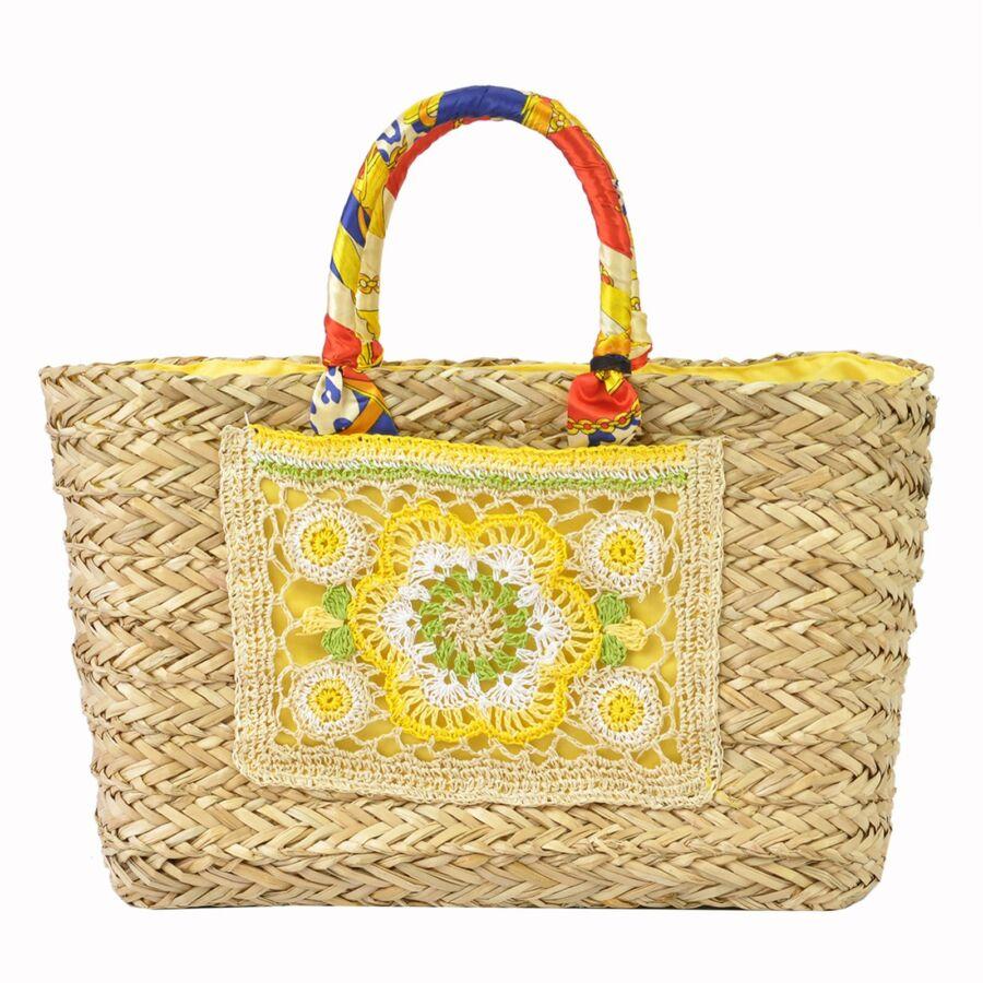 e396ca62f8a1 Lookat sárga Műbőr + Valódi bőr Női táska - Női táska - Etáska ...