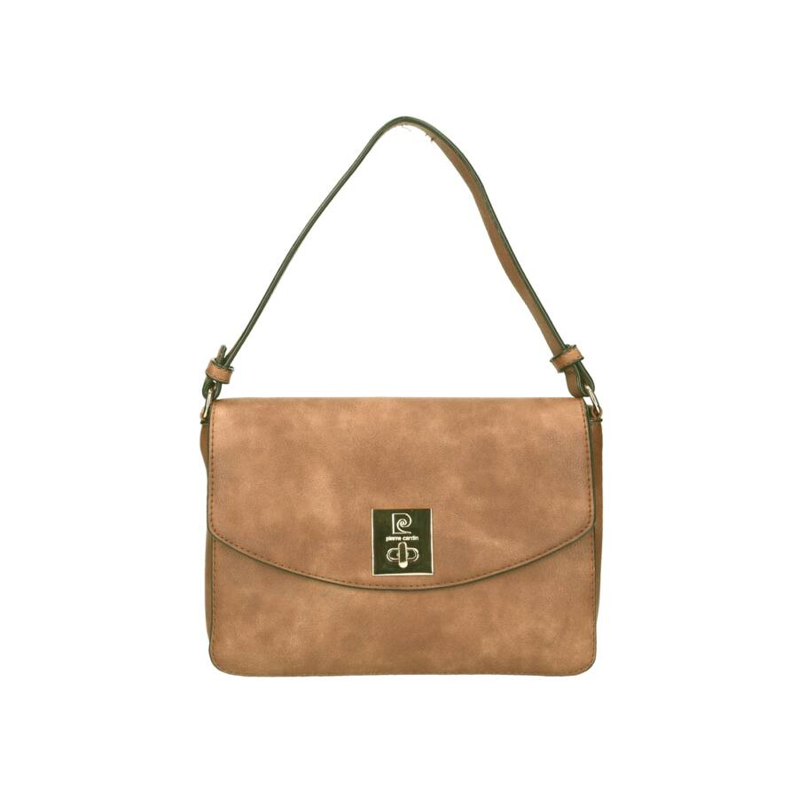 a655339e15 Pierre Cardin barna Műbőr Női táska - Pierre Cardin - Etáska ...