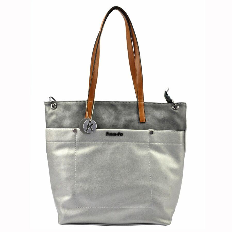 d3e94f14dd Patrizia Piu Több színű Műbőr Női táska - Női táska - Etáska ...