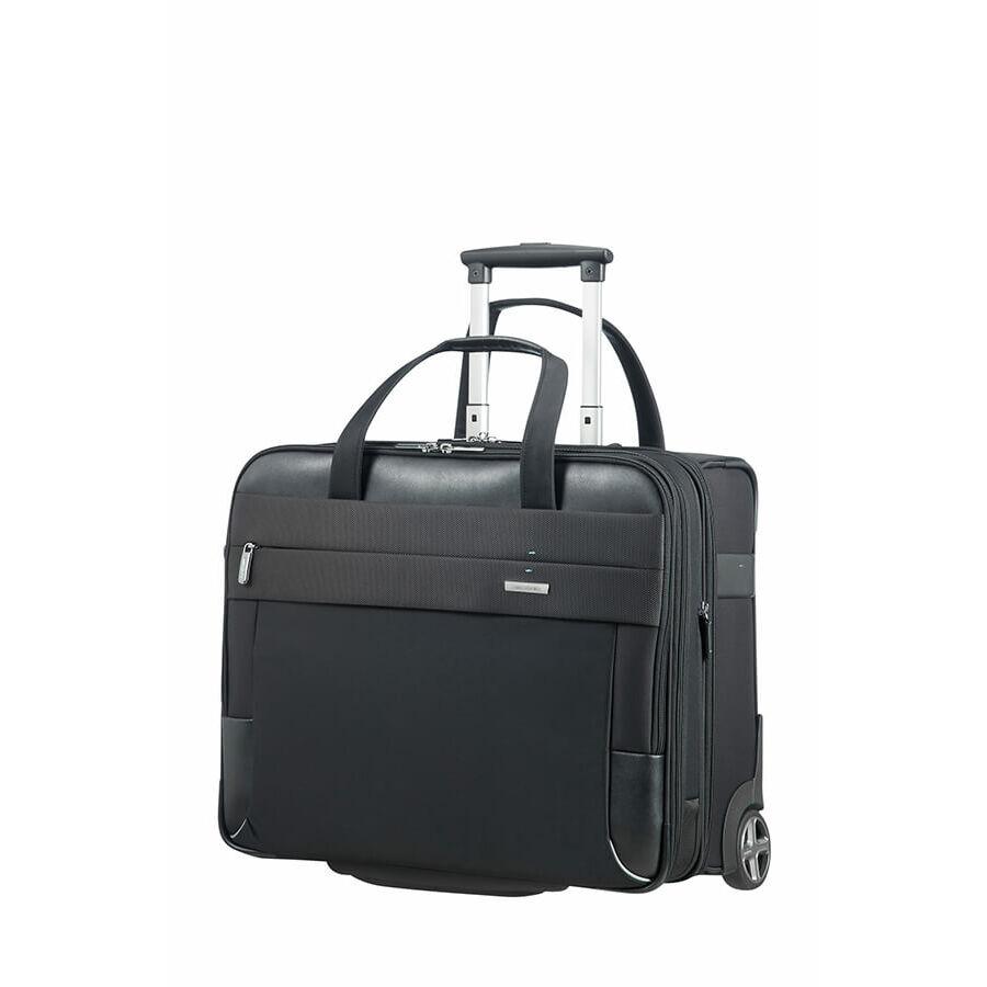 Samsonite Spectrolite 2.0 Gurulós Laptop táska 17 e97056754e