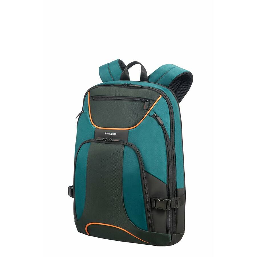 5966d0bc400c Samsonite KLEUR laptop hátizsák 17.3 - Samsonite iskolatáska ...