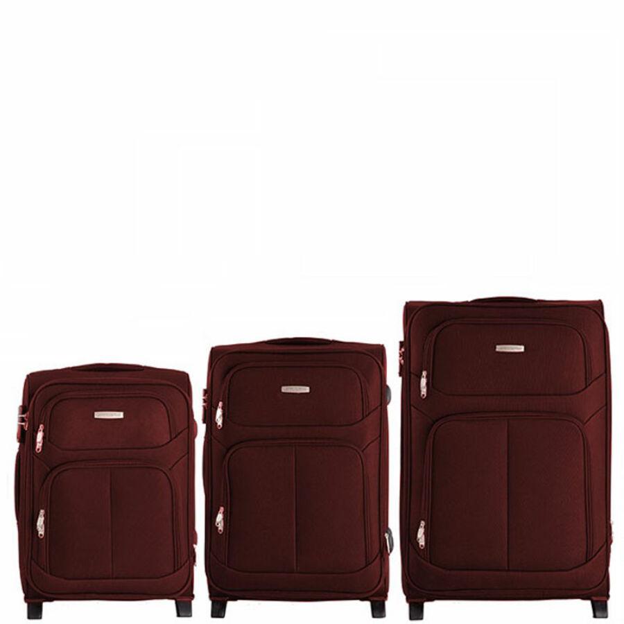 59ab986837c9 3 db-os bőrönd szett - Akciós bőrönd - Etáska - minőségi táska ...